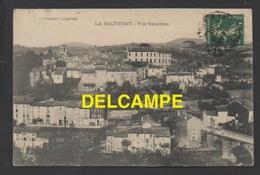 DD / 34  HERAULT / LA SALVETAT / VUE GENERALE / CIRCULÉE EN 1912 - La Salvetat