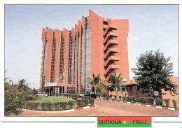 Province De KADIOGO - Hôtel SILMANDE à OUAGADOUGAU - C-3 - Burkina Faso
