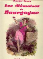 Les Mémoires DU Bourgogne » RENOY, G. - Ed. B.A.V., Bxl 1985 - Autres Collections