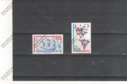 TURQUIE Nº 2695 AL 2696 - Christophe Colomb