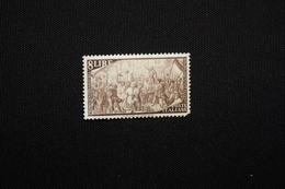 REPUBBLICA - RISORGIMENTO  - 8.L- 1948 - MNH** - 6. 1946-.. Republic
