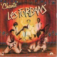 Disque 45 Tours LES FORBANS (1982 POLYDOR 2057016)   - 2 Titres - Rock