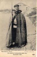 Le Conflit Européen En 1914 - Sentinelle Russe   (103262) - Russie