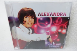 "CD ""Alexandra"" Glanzlichter - Musik & Instrumente"