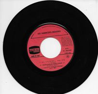 """Les Haricots Rouges 45t. EP """"al Capone"""" - Other - French Music"""