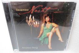 "CD ""Andrea Berg"" Dezember Nacht - Music & Instruments"
