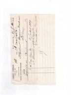 Un  Document   : Crédit  Lyonnais         Année 1886 - France