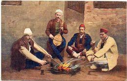 Pozdrav Iz Bosne I Hercegovine (Gruss Aus Bosnien Und Hercegovina)     (103267) - Bosnie-Herzegovine