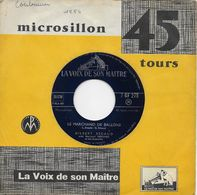"""Gilbert Becaud 45t. SP """"le Marchand De Ballons"""" - Other - French Music"""