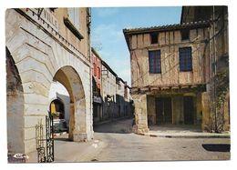 PLAISANCE DU GERS - Place Du 8 Mai 1945 - Non Classés