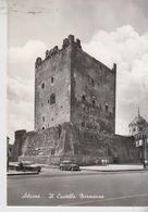 Adrano Catania Il Castello Normanno No Vg - Siracusa