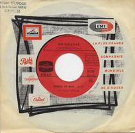 "Gribouille 45t. SP "" Gueule De Bois"" - Other - French Music"