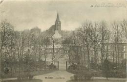 Trélon.  Le Bourg - Sonstige Gemeinden