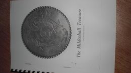 The Mildenhall Treasure - History