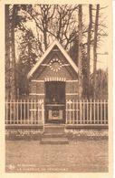 Beauraing - CPA - La Chapelle Du Pensionnat - Beauraing