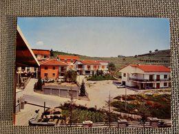 (FG.D38) SANTA VITTORIA D'ALBA - LE VILLETTE (CUNEO) - Cuneo