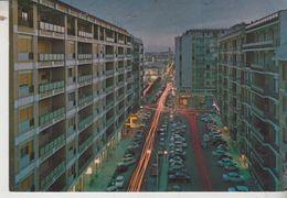 Lecce Via Salvatore Trinchese Night Notturno Vg - Lecce