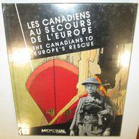 Livre Canada WW2 - 1939-45