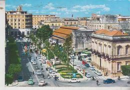 Lecce Via G. Marconi Distributore Shell  Benzina  Vg - Lecce