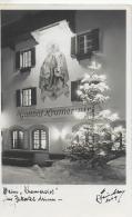 AK 0866  Mayrhofen - Gasthof Kramerwirt ( Weinachtsstimmung ) / Verlag Hruschka Um 1950 - Zillertal