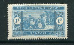 SENEGAL- Y&T N°85- Neuf Sans Charnière ** - Senegal (1887-1944)