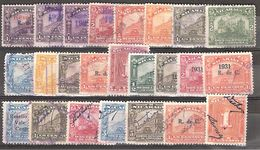 Photo De L'objet  LOT TIMBRES NICARAGUA - Stamps