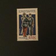 FRANCE 2006  53cRehabilitation Du Dreyfus Superbe-MUH Yv3938 - Frankreich