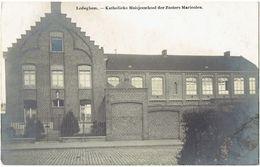 LEDEGHEM - Katholieke Meisjesschool Der Zusters Maricolen - Carte Photo - Fotokaart - Ledegem