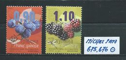 BOSNIEN HERZEGOWINA (Serbische Republik) MICHEL SATZ 675,676 Gestempelt Siehe Scan - Bosnien-Herzegowina