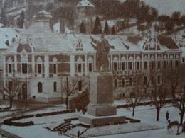 Brasov/Brasso/Kronstadt - Orasul Stalin (Statuia Lui Stalin) - Romania