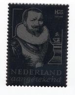MNH 2011 Nederland War Hero Held Piet Hein Spanish Fleet Conqueror Delft Zilver Vloot Cuba Spain - Famous People