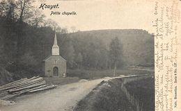 Houyet - Petite Chapelle (Nels, 1903) - Houyet