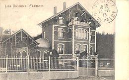 Fléron - Les Onhons (1913) - Fléron