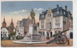 Fulda - Kaiserplatz - 1918 - Fulda