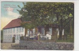 Sorge I. Harz - Gasthaus Bodemühle - 1919 - Halberstadt