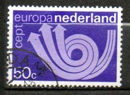 PAYS-BAS  Europa 1973 N° 983 - Gebruikt