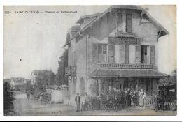 SAINT-DIZIER - CHEMIN DE BETTANCOURT - Saint Dizier