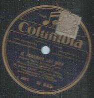 """78 Tours - ADRIEN LAMY - COLUMBIA 455 """" JE VOUDRAIS LUI DIRE """" + """" POUR VOUS PARLER D'AMOUR """" - 78 Rpm - Gramophone Records"""