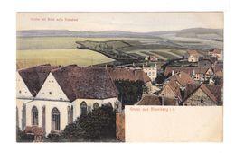 Gruss Aus Blomberg. Kirche Mit Blick Auf's Hohefeld. (2452) - Allemagne