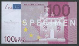 Pseudo Billet Publicitaire De 100 € Naturavignon Neuf - EURO