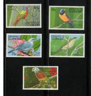 OISEAUX  SAINT VINCENT De Grenadines   N° ? ?       NEUF  N** - Collections, Lots & Series