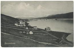 Akureyri Edit H. Einarsson - Islande
