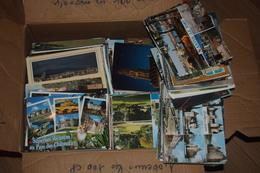 Gros Lot Cartes Postales (plus De 1 700 Cartes) - Postcards