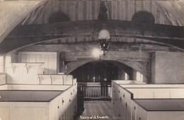 FAIRFIELD CHURCH INTERIOR - England