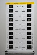 LESTRADE :     7006   MAROC  :  MARRAKECH  1 - Visionneuses Stéréoscopiques