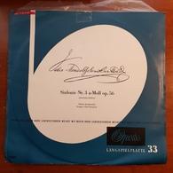 Label Opéra - N° 1083 - Mendelsohn-Bartholdy - Symphonie N° 3 - Classique