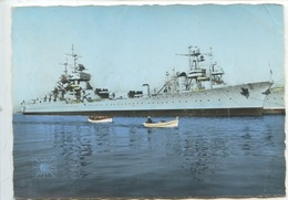 Toulon : Le Jean Bart (n°9) - Warships