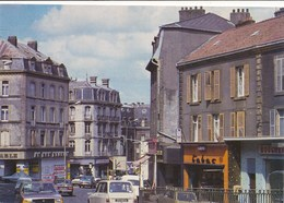 54) LONGWY : Rue Du Tramway - Longwy