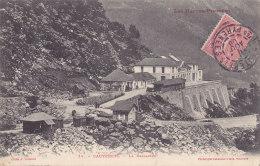 Cauterets (65) - La Raillière - Cauterets