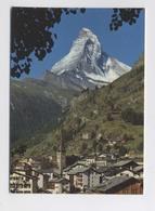 ZERMATT - Valais - Suisse - VS Valais
